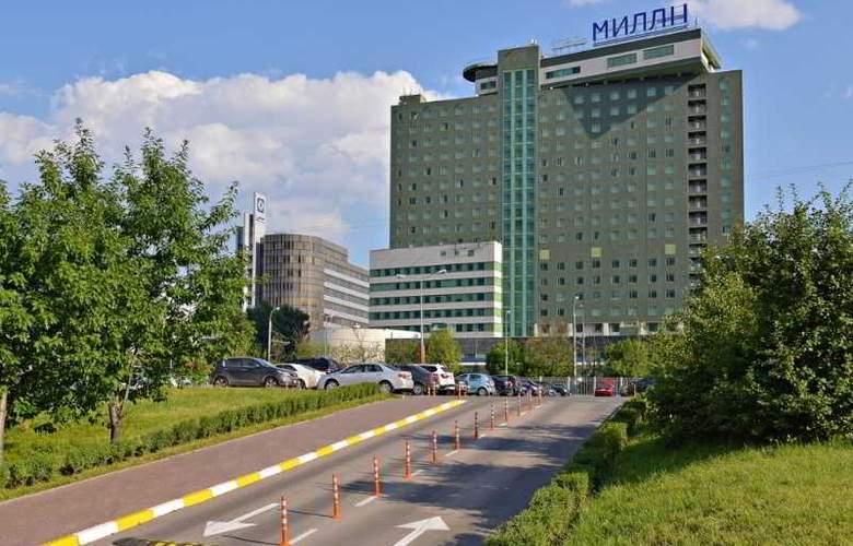 Milan - Hotel - 6