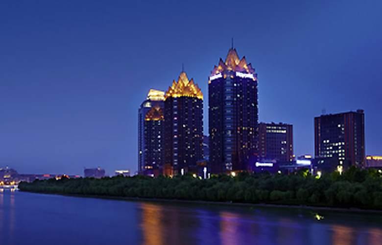 Novotel Zhengzhou Convention Centre - Building - 5