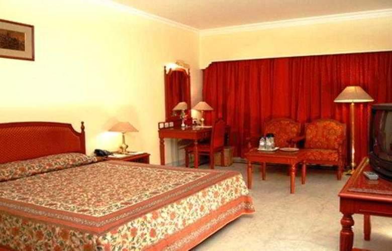 Annamalai International Hotel - Room - 3