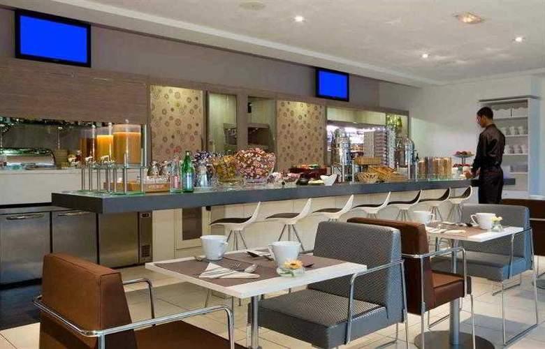 Mercure Paris La Défense Grande Arche - Hotel - 7