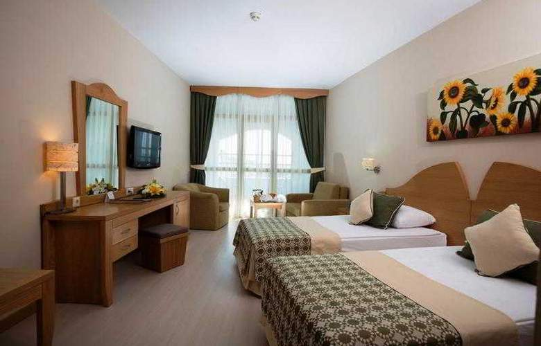 Limak Arcadia Golf & Sports Resort - Room - 24
