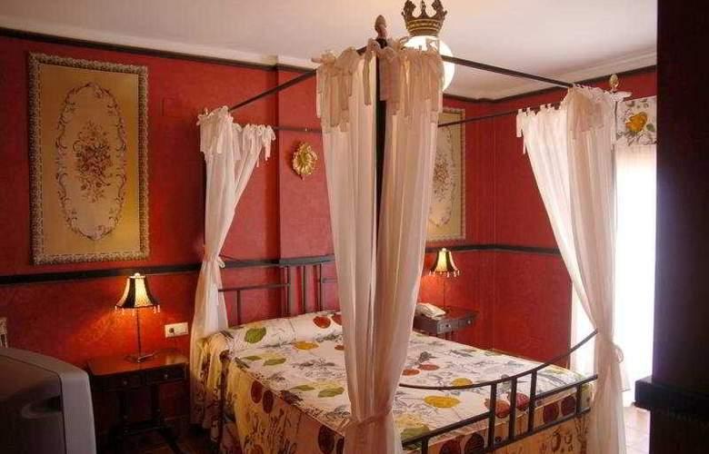 Valsequillo - Room - 2