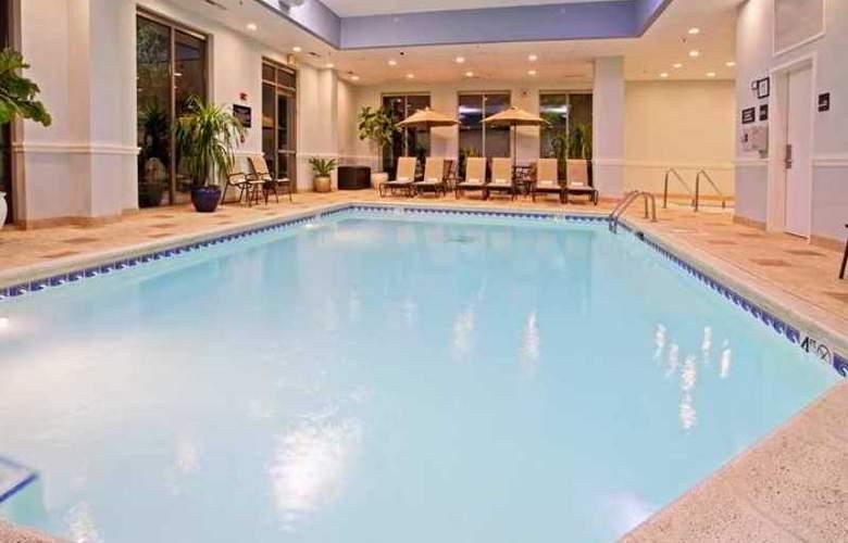 Hampton Inn & Suites Chicago North Shore Skokie - Hotel - 3
