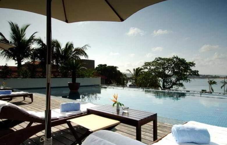 Hyatt Regency Dar es Salaam - The Kilimanjaro - Pool - 6