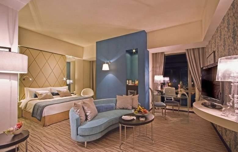 Millennium Hotel Amman - Room - 6