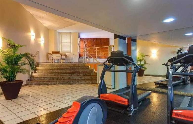 Mercure Apartments Belo Horizonte Lourdes - Hotel - 33