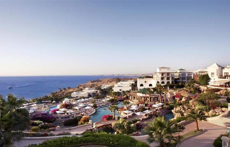 Hyatt Regency Sharm El Sheikh Resort - Hotel - 17