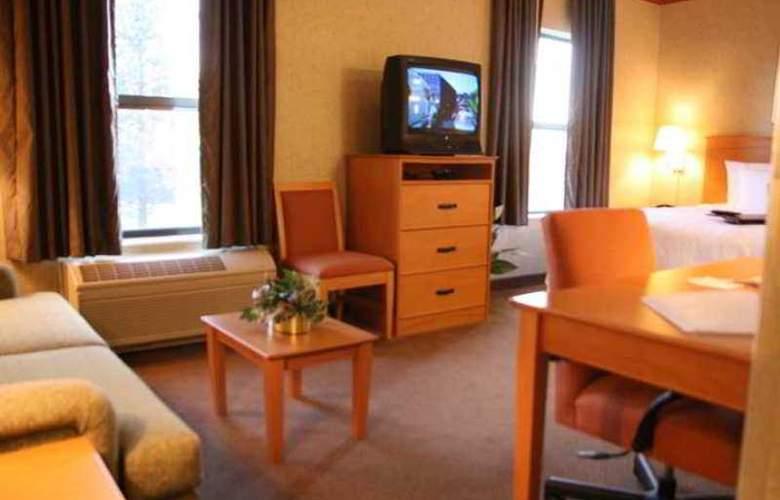 Hampton Inn & Suites Kalamazoo-Oshtemo - Hotel - 4
