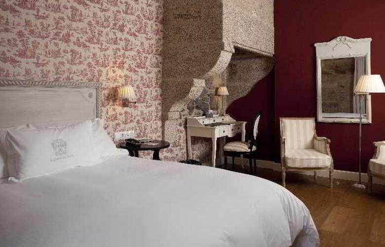 Hotel Spa Relais & Châteaux A Quinta da Auga - Room - 22