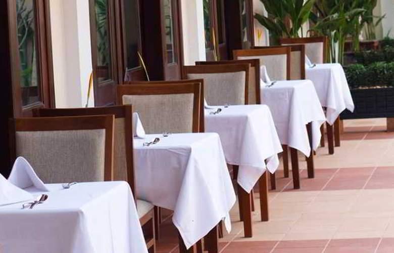 Saem Siem Reap Hotel - Restaurant - 22