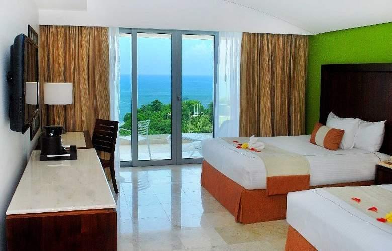 Azul Ixtapa Grand All Suites Spa&Convention Center - Room - 14