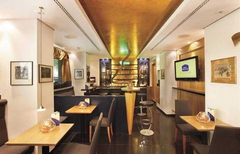 Best Western Premier Arosa Hotel - Hotel - 14