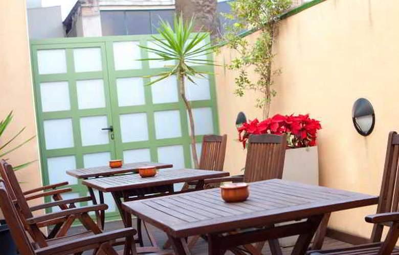 San Agustin - Terrace - 58