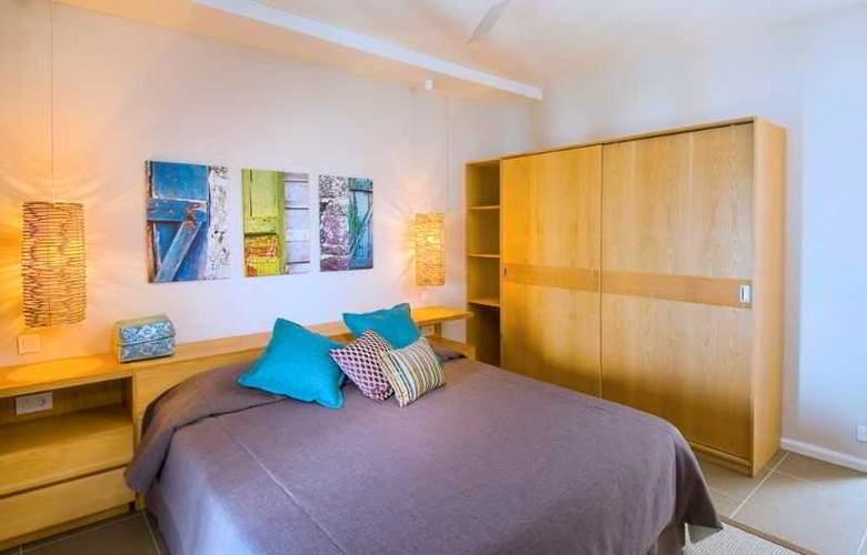 Baladirou Villas - Room - 7