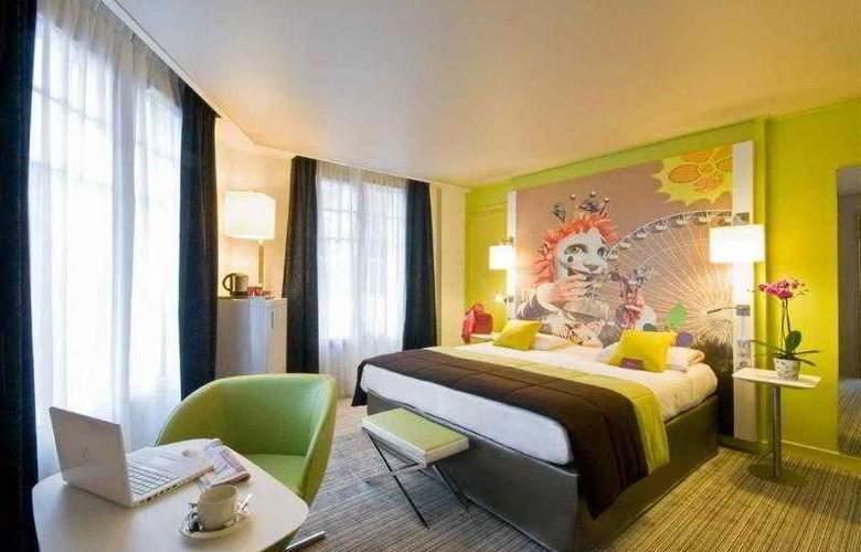 Mercure Nice Centre Grimaldi - Hotel - 32