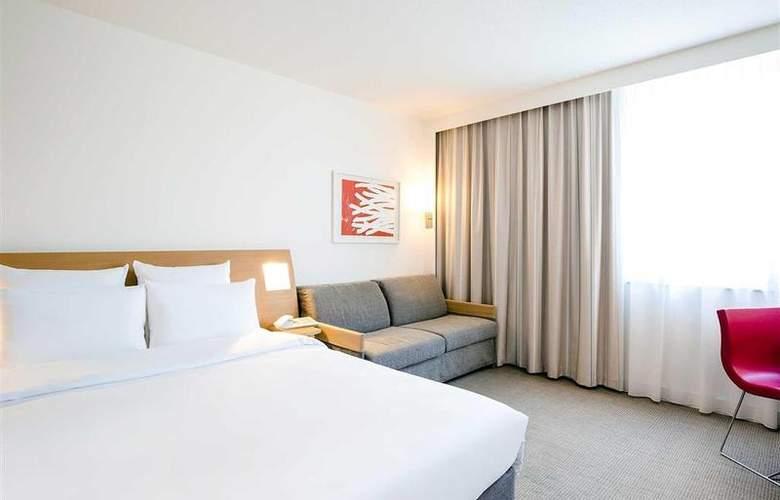 Novotel Nuernberg Messezentrum - Room - 29