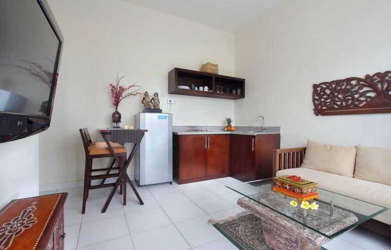 Berawa Beach Residence by Premier Hospitality Asia - Room - 9