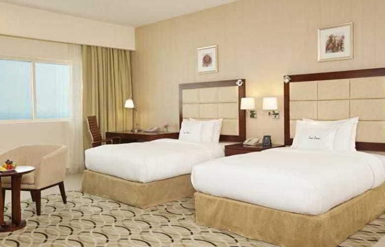 Doubletree by Hilton Ras Al Khaimah - Room - 16