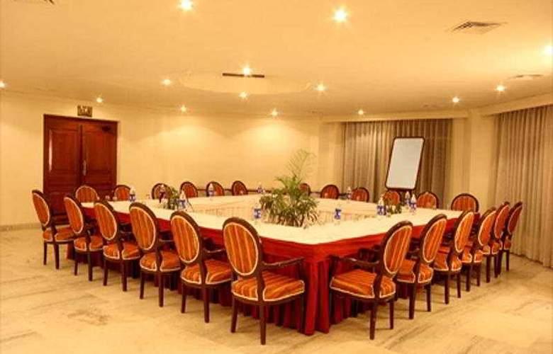 Ramada Khajuraho - Conference - 9
