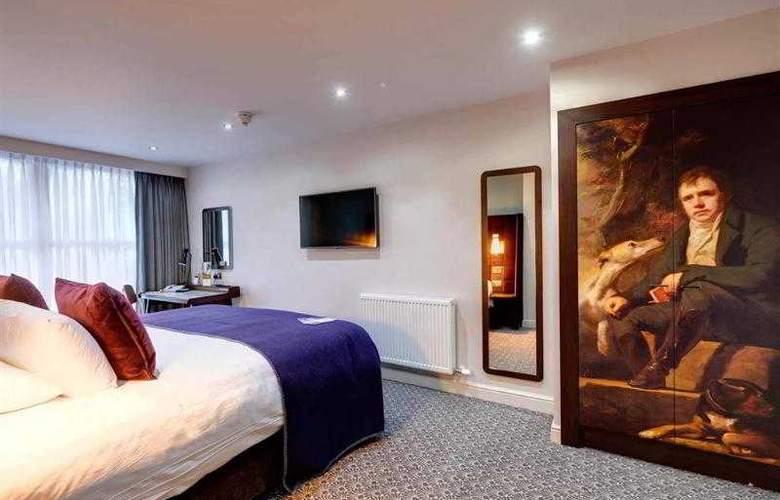 Mercure Inverness - Hotel - 25