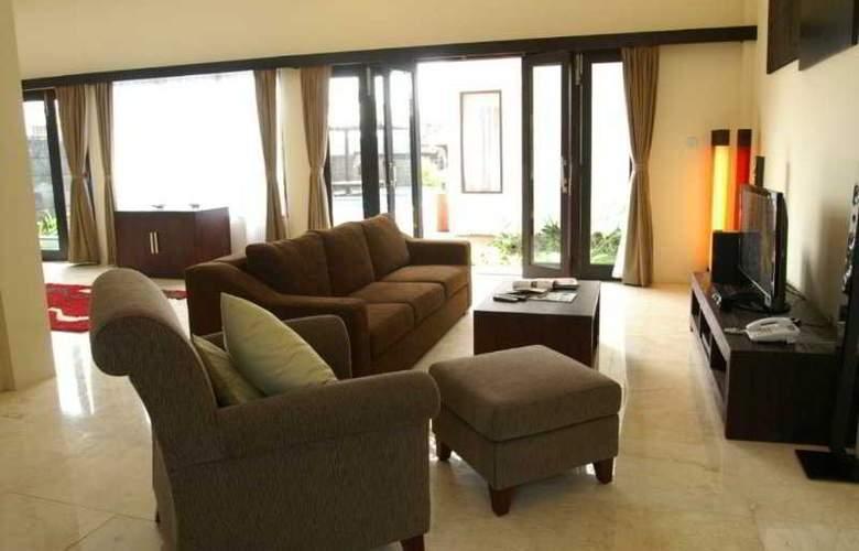 Villa Aamoda Bali - Room - 4