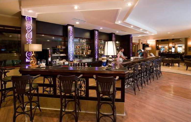 Bella Resort Hotels & Spa - Bar - 17