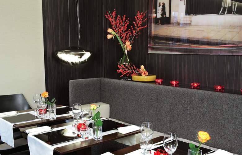 Starhotel Tourist - Restaurant - 3