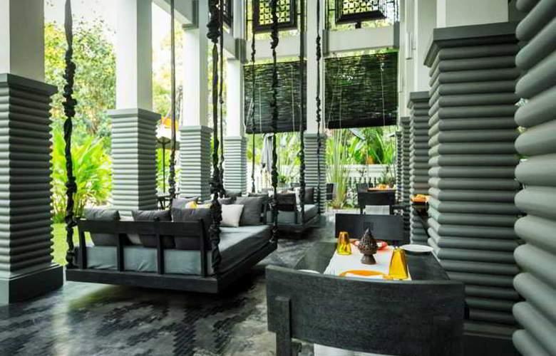 Shinta Mani Hotel - Restaurant - 55