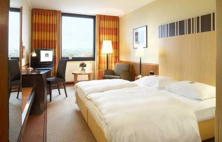 Best Western Premier Arosa Hotel - Hotel - 49