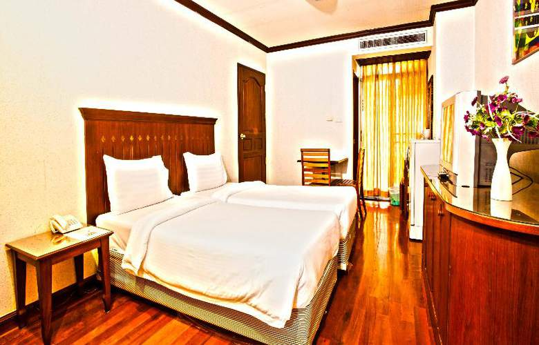 The Victory  Executive Residences - Room - 39