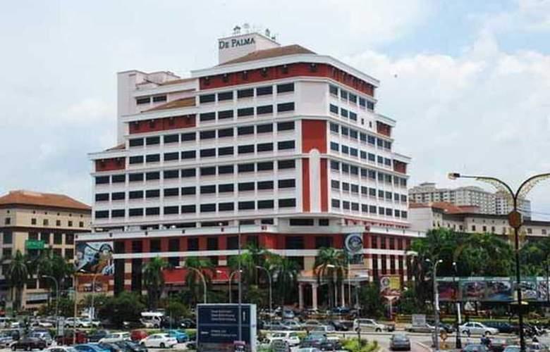 de Palma Hotel Ampang - Hotel - 9
