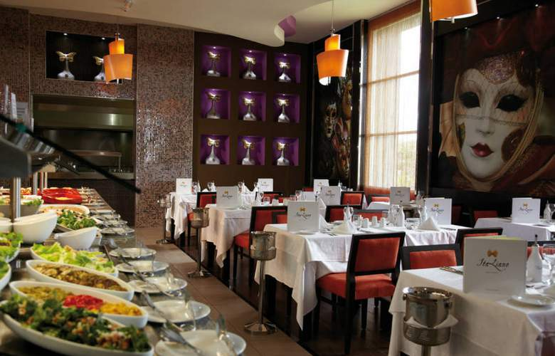 Riu Palace Península - Restaurant - 15