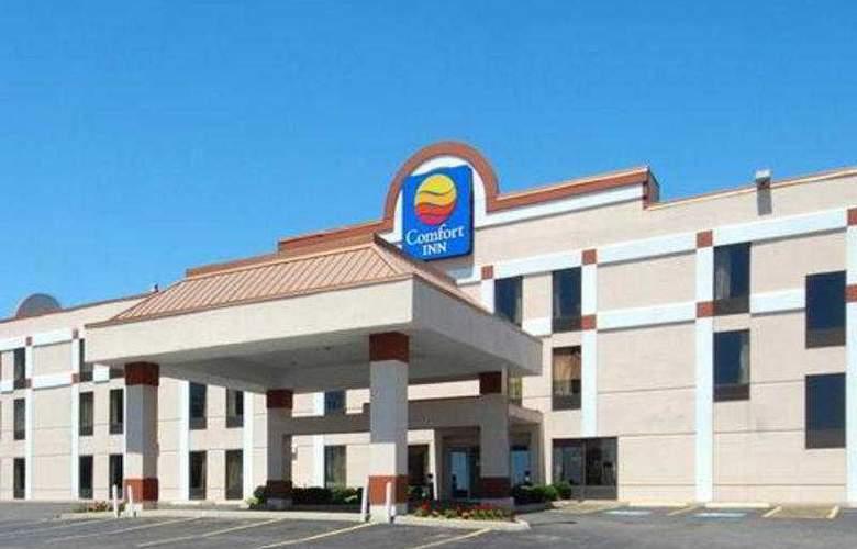 Comfort Inn Akron - Hotel - 0