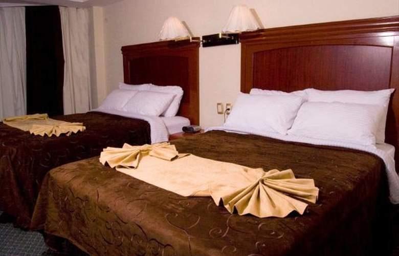 Best Western Toluca - Room - 24