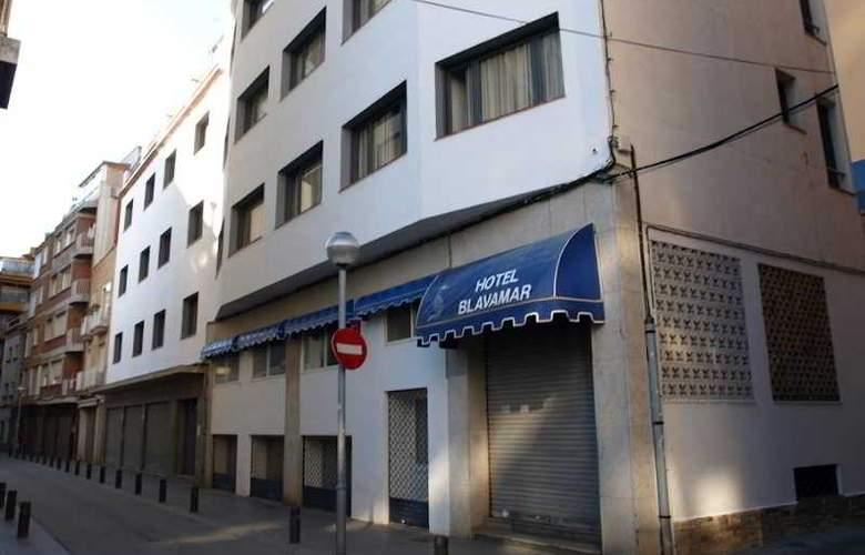 AR Blavamar Sanmarcos - Hotel - 0