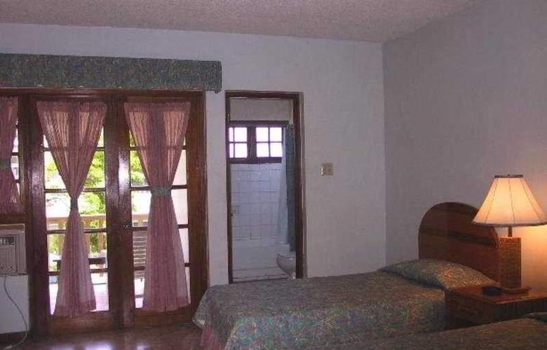 Toby's Resort - Room - 2