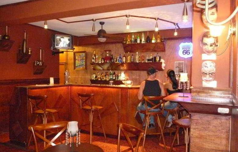 Inca Real - Bar - 3