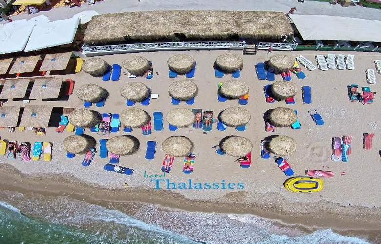 Thalassies - Beach - 20