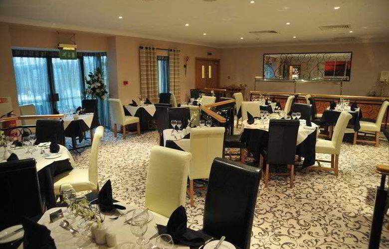 Best Western Bentley Leisure Club Hotel & Spa - Hotel - 15