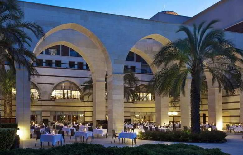 Kempinski The Dome - Restaurant - 13