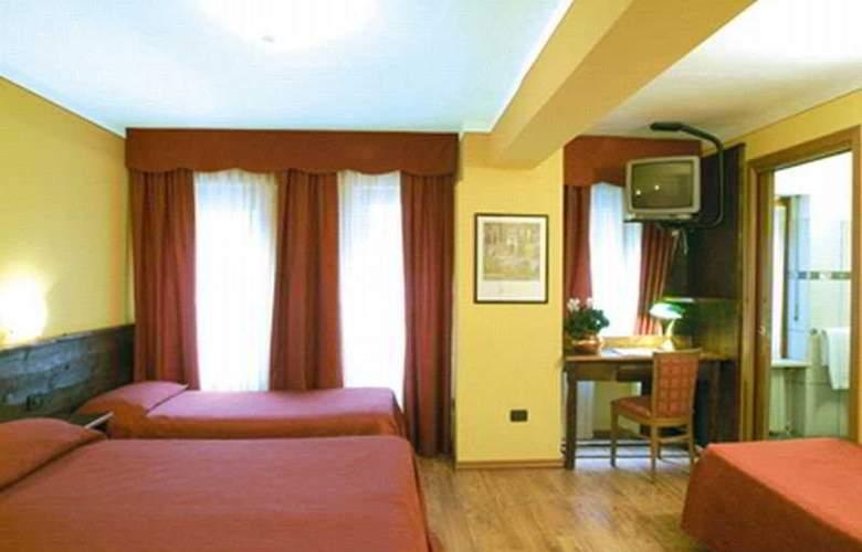 Hotel Sud Ovest - Room - 3
