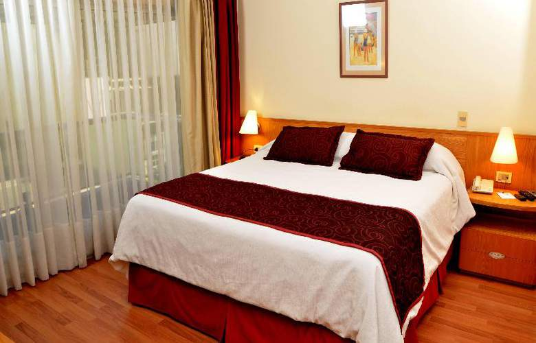 Armon Suites - Room - 18