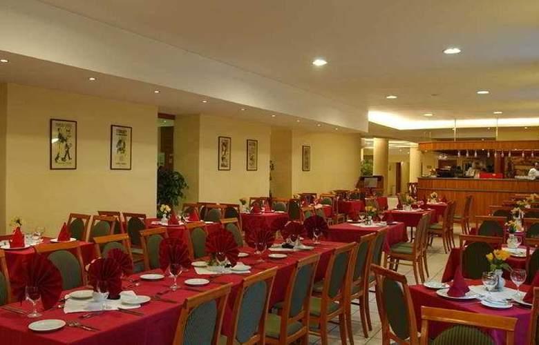 Hunguest Millennium - Restaurant - 6