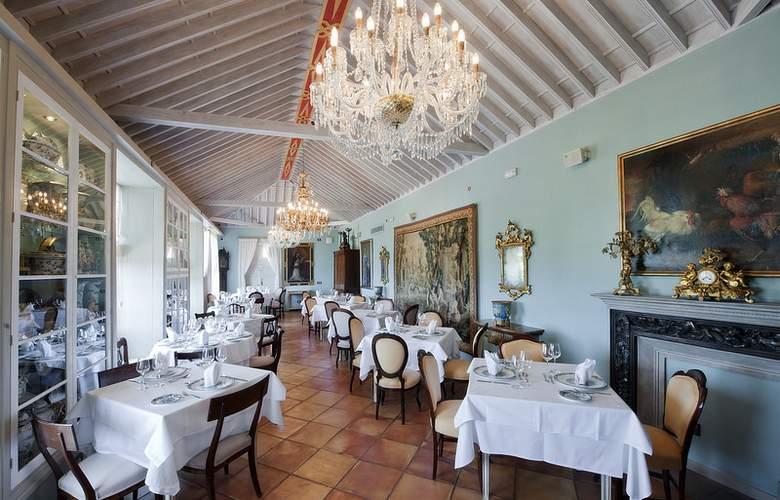 Hacienda de Abajo - Restaurant - 13