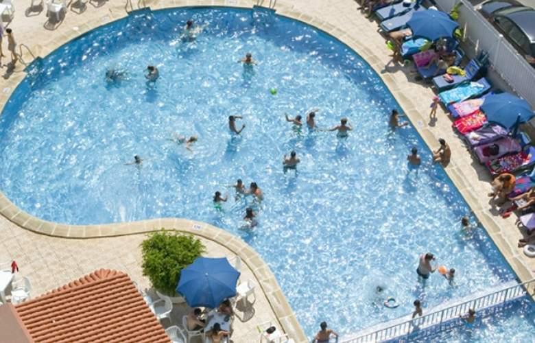 Cabana - Pool - 3