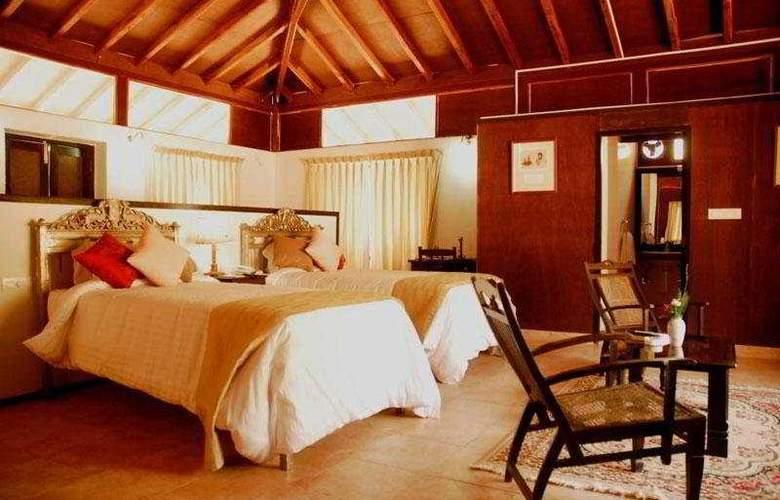 Infinity Bandhavgarh Wilderness - Room - 4