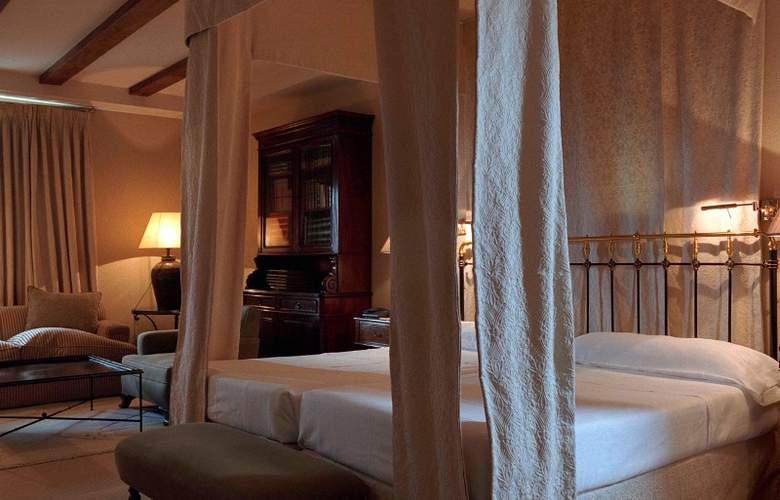 Landa - Room - 5