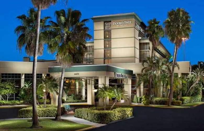 Doubletree Hotel Palm Beach Gardens - Hotel - 11