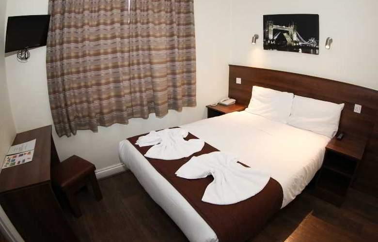 Ascot Hyde Park Hotel - Room - 3