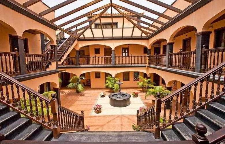 Residencial el Conde - Hotel - 0